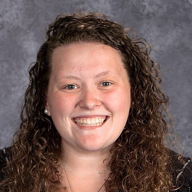 Elizabeth Gerken's Profile Photo