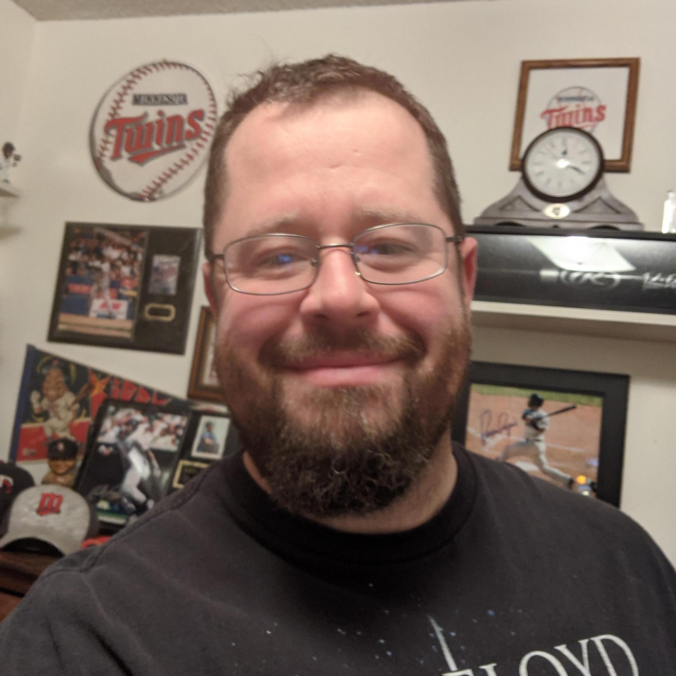 Tony Mraz's Profile Photo