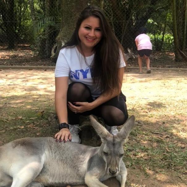 Irene Miramontez's Profile Photo