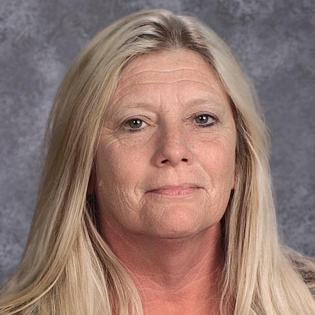 Deborah McCurlie's Profile Photo