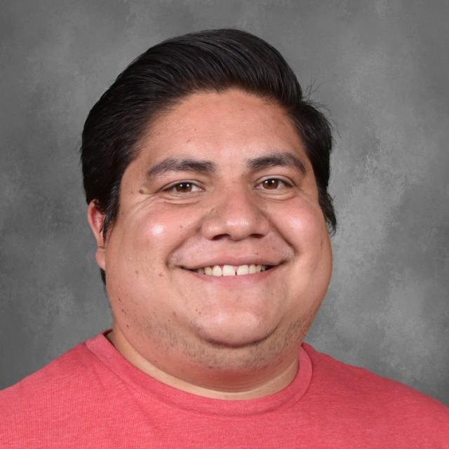Greg De Los Santos's Profile Photo