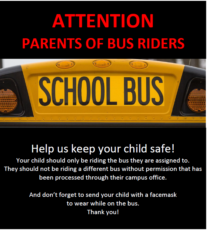 Parents of Bus Riders Thumbnail Image