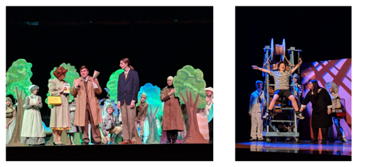 pictures of the Addams Family