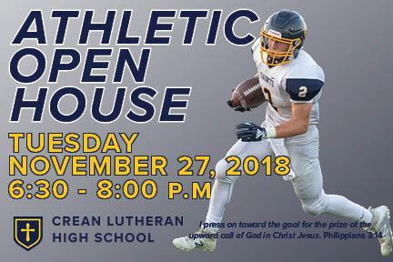 Athletic Open House Featured Photo