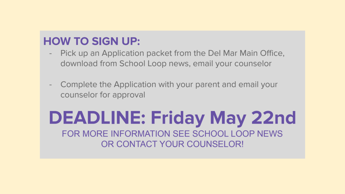 image of west valley dual enrollment application flyer3