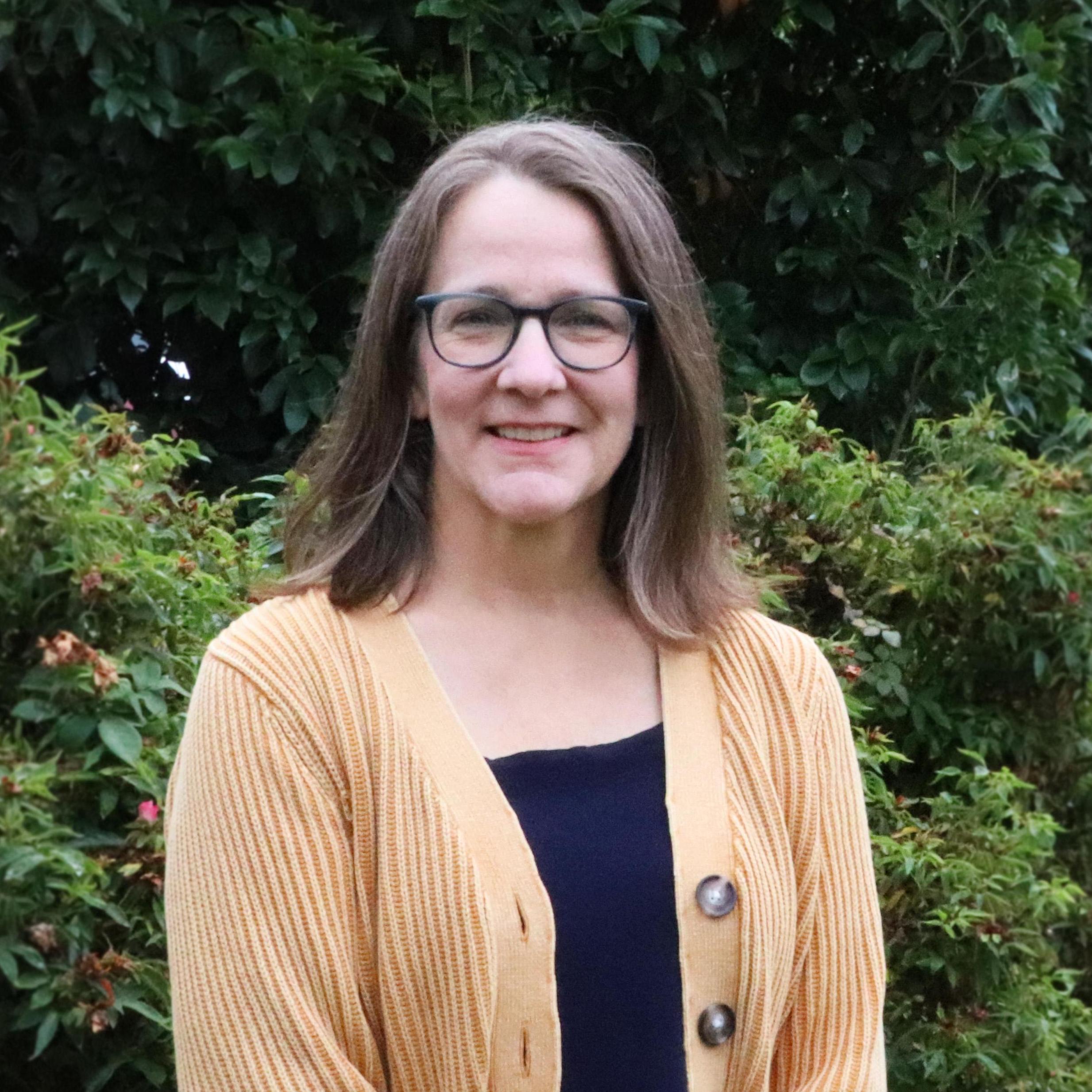 Jennifer Scully's Profile Photo