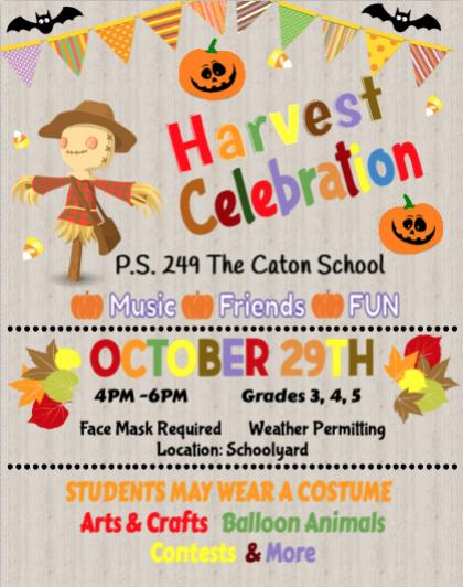 ***Harvest Celebration*** Featured Photo