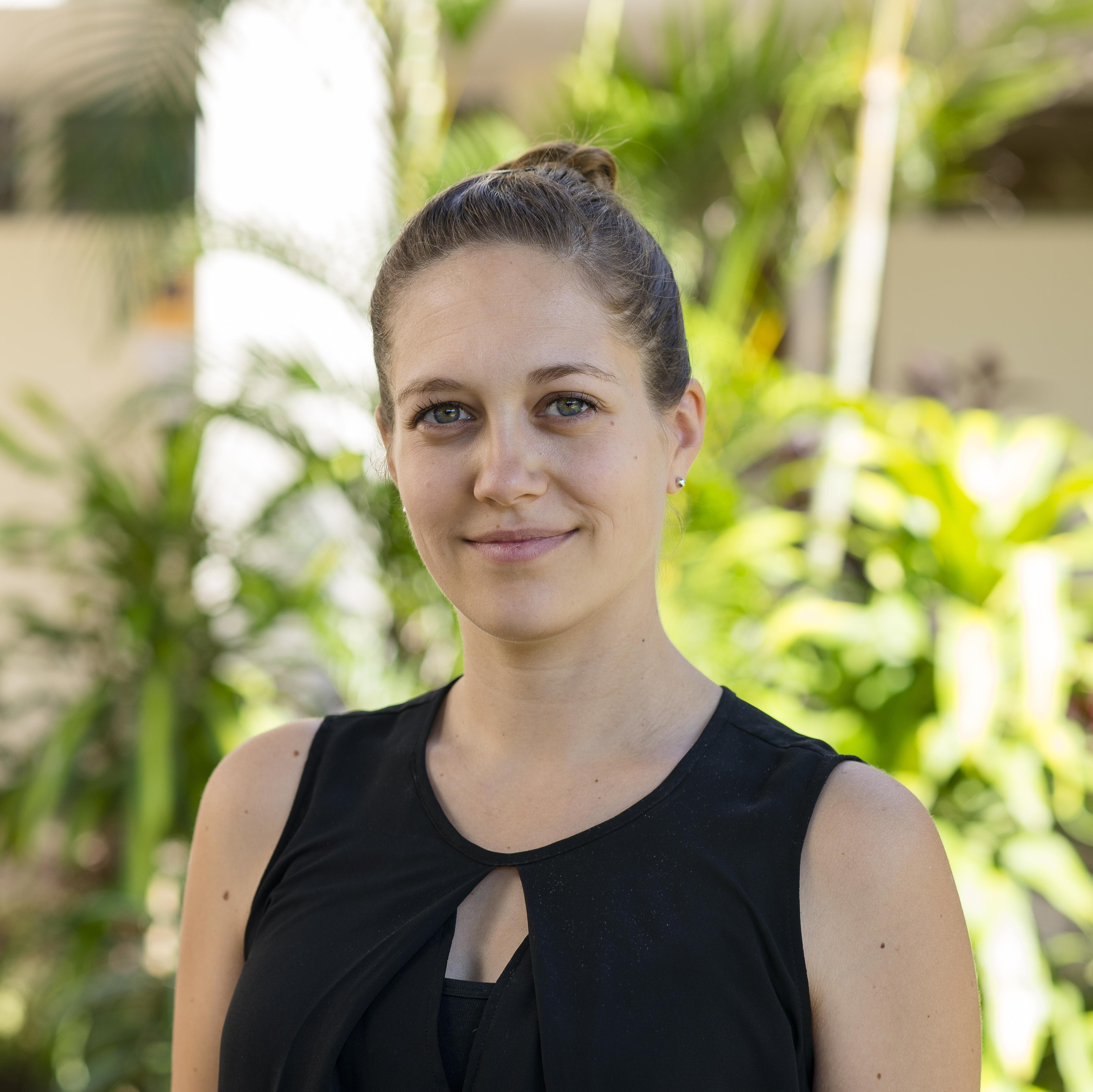 Stephanie Leopold's Profile Photo