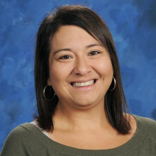 Erika Montoya's Profile Photo