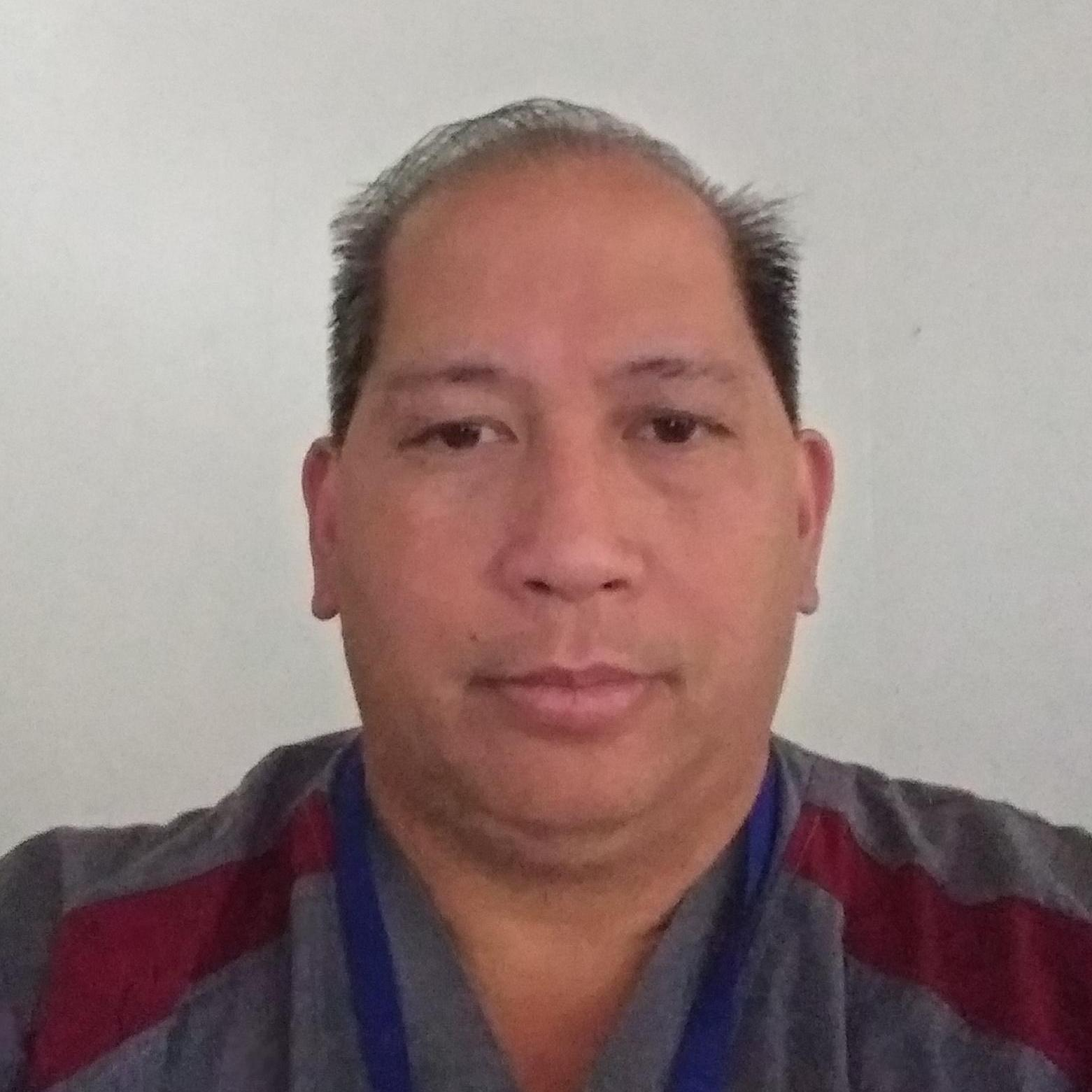 Victor Obillo's Profile Photo
