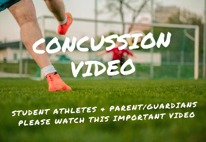 Concussion Video Thumbnail Image