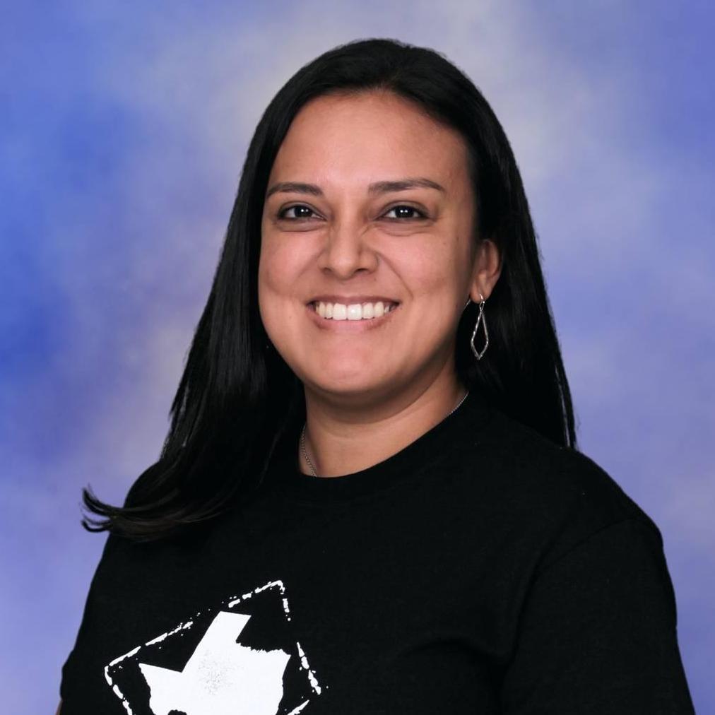 AIDA TREVINO's Profile Photo