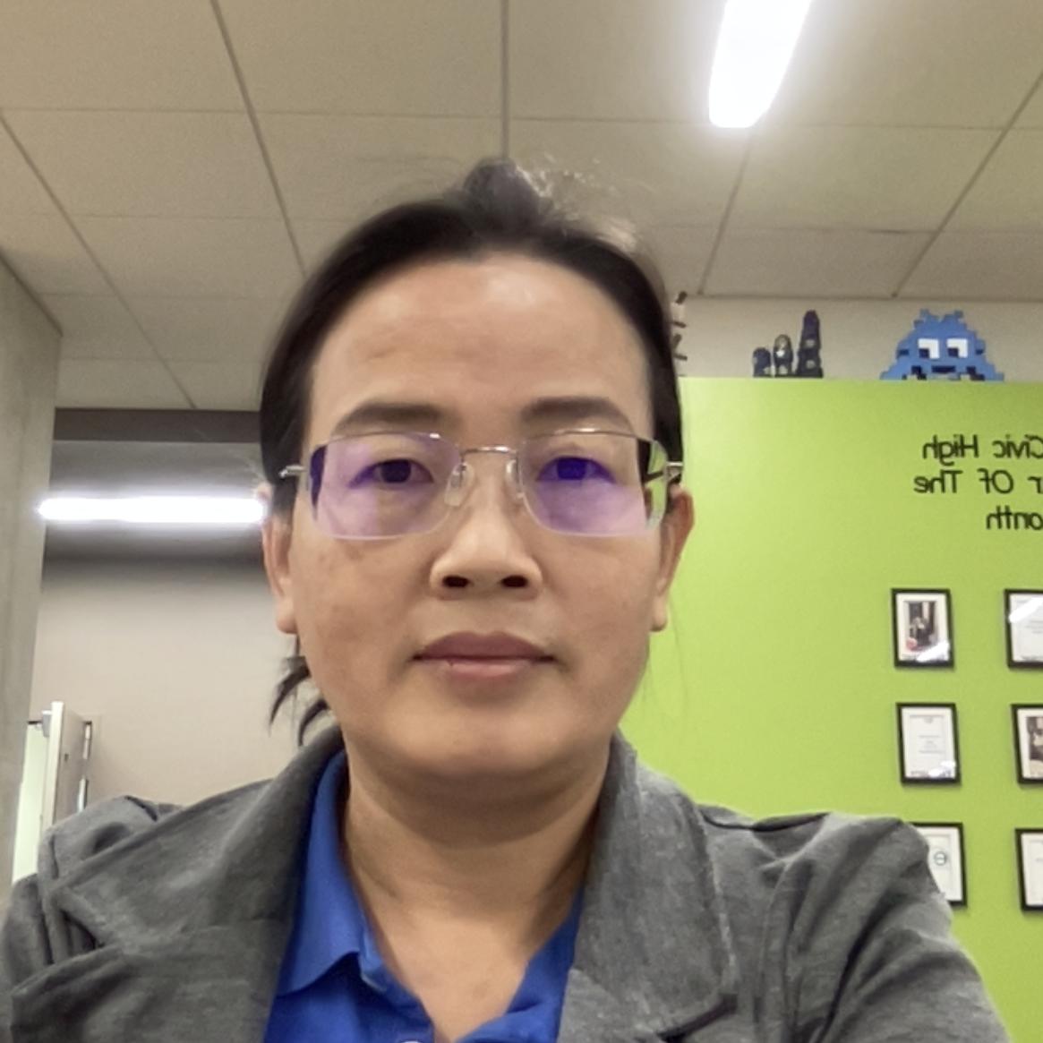 Hanrong Feng's Profile Photo