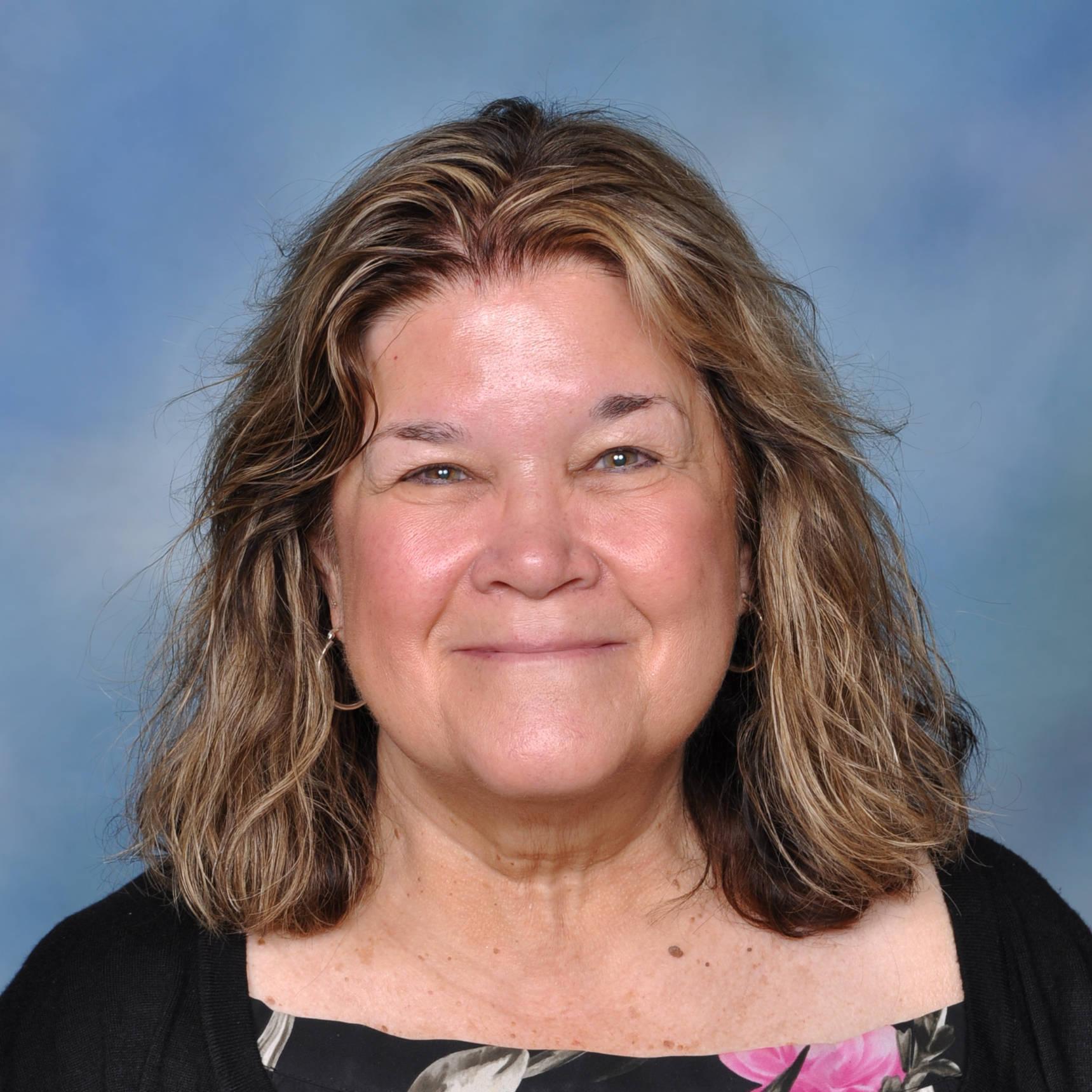 Rebecca Nelson's Profile Photo