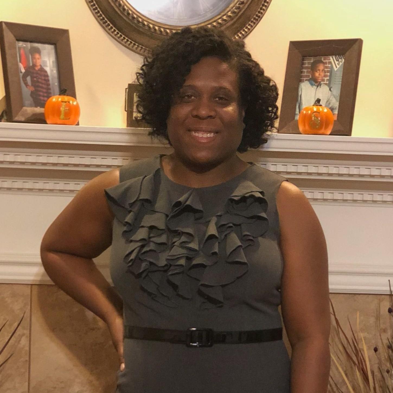 Kendria Sutherlin's Profile Photo