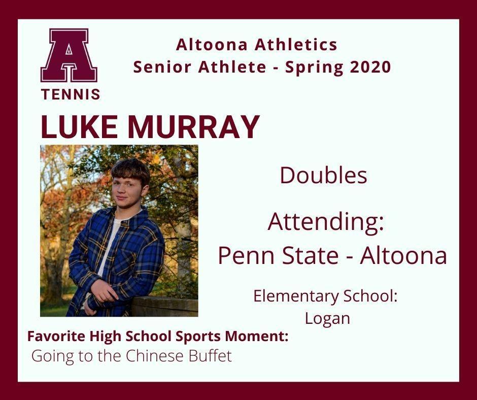 Luke Murray