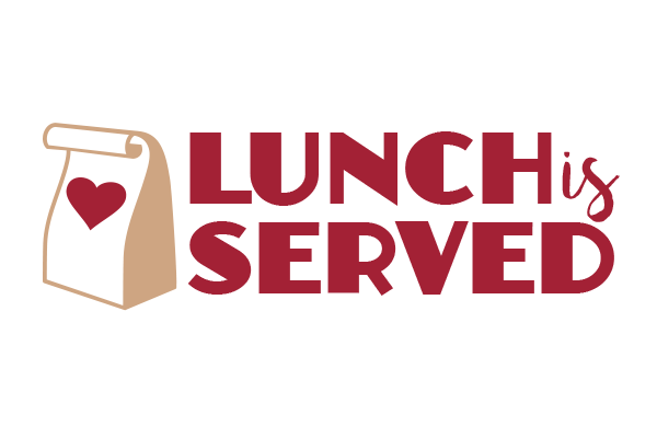 Lunch in Served Image