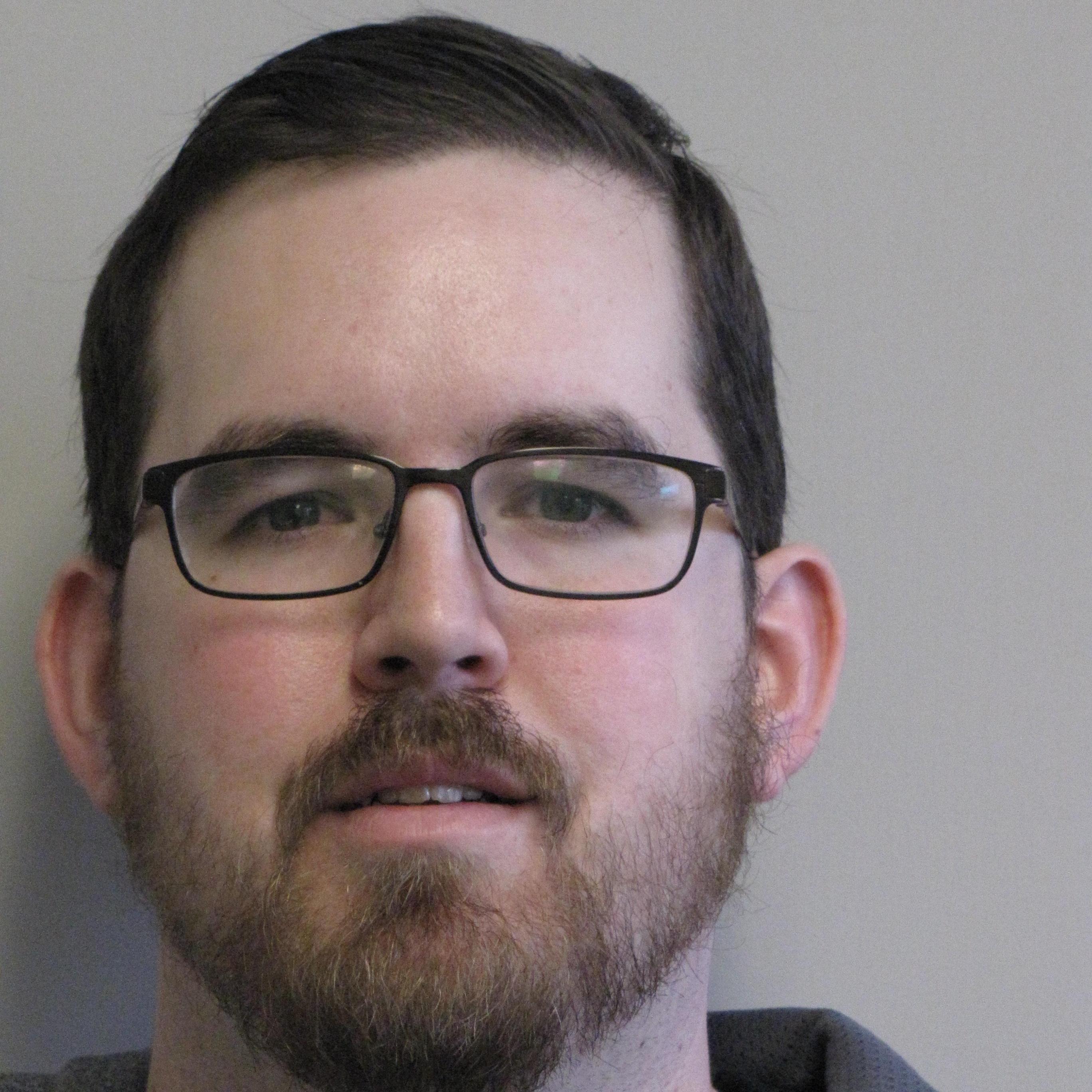 Gregory Pederson's Profile Photo