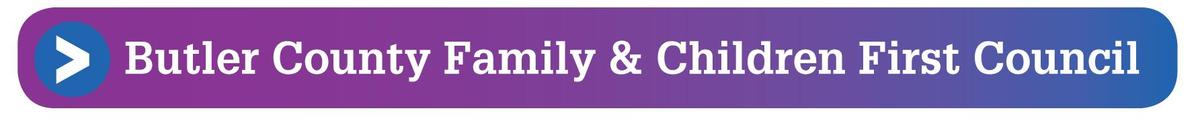 Butler County Family & Children First Council section header