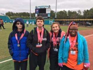 Chesterfield County students compete in Fall games Featured Photo