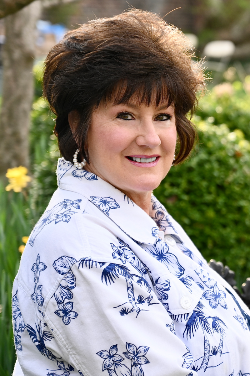 Interim Superintendent Anna W Shepherd