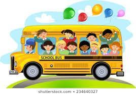 Transportation Schedule for 2019-2020 Featured Photo