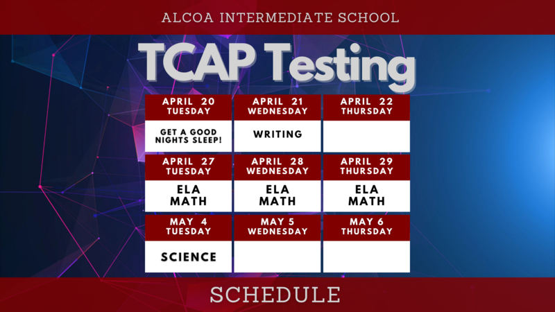 Spring TCAP Testing Dates Featured Photo