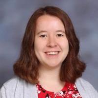 Caitlin Cantrell's Profile Photo