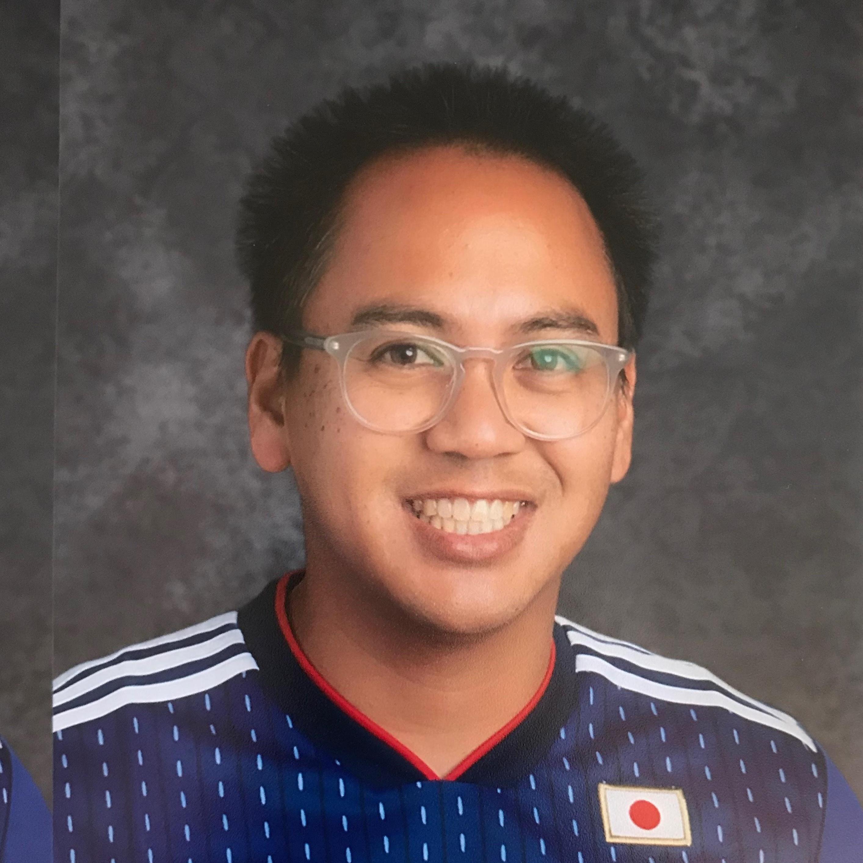 Mark Bautista's Profile Photo