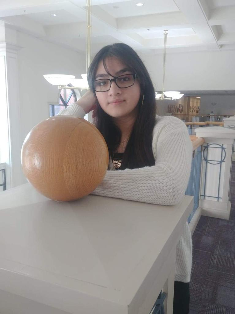 Yasmin Torres Cordova