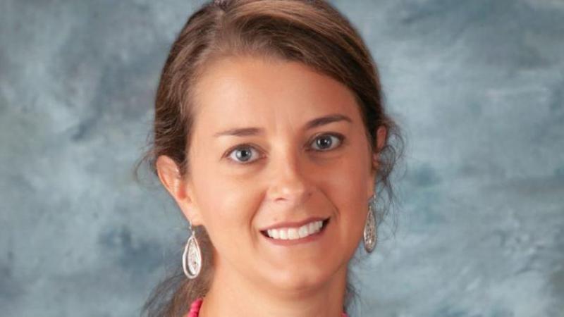 Mrs. McKeel named WITN teacher of the week Featured Photo