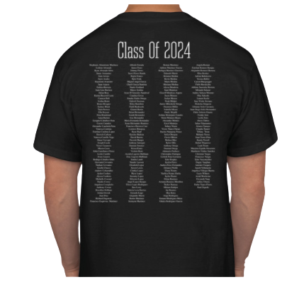 Class of 2024 Apparel Flyer Featured Photo