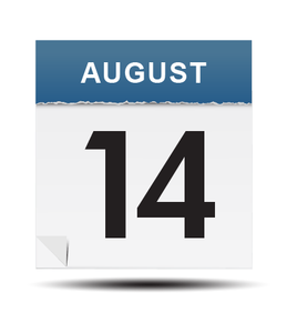 August 14th