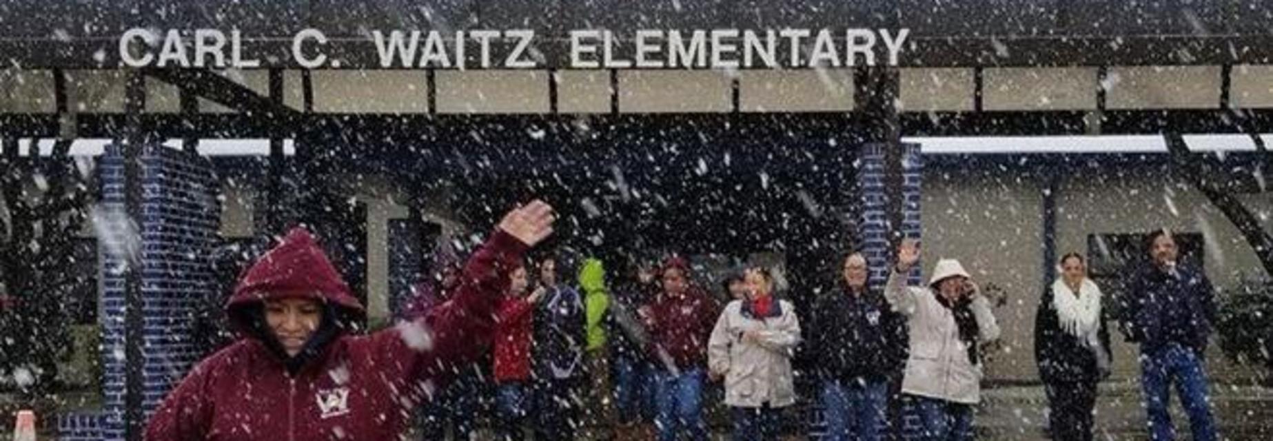 Snow Day 2017 at Waitz
