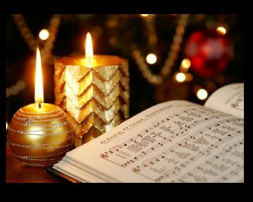 Carols with the Choirs: Sing Choirs of Angels! Featured Photo