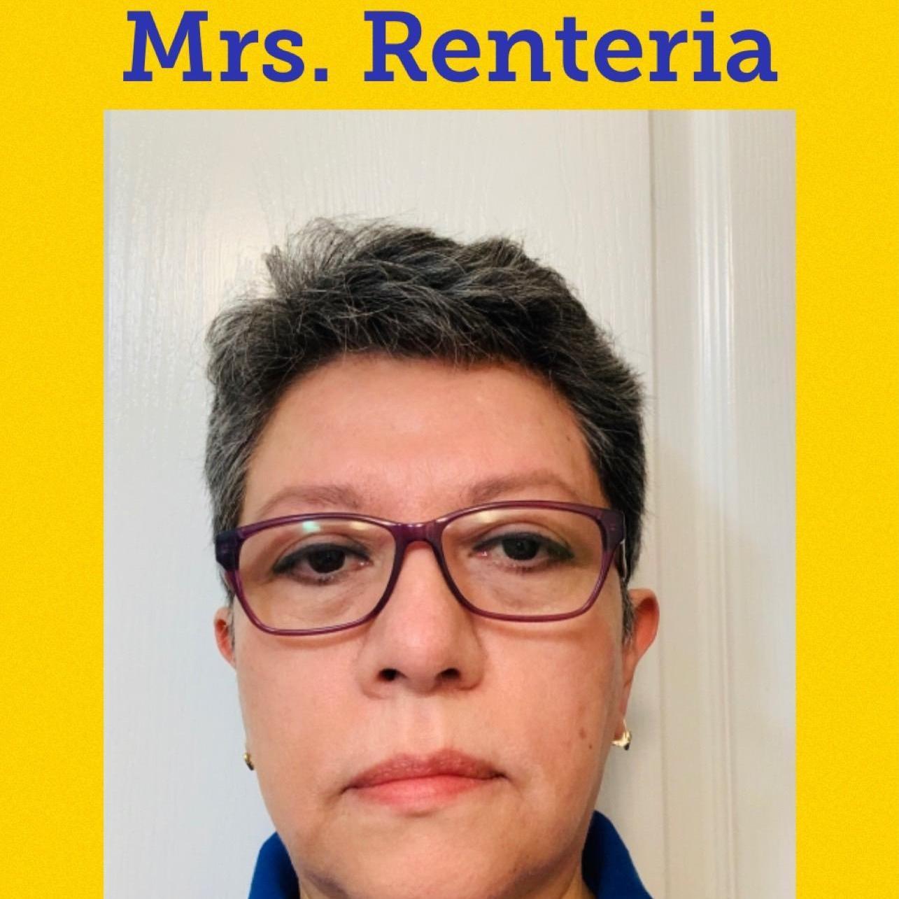 Mary Carmen Renteria's Profile Photo