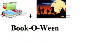 bookoween