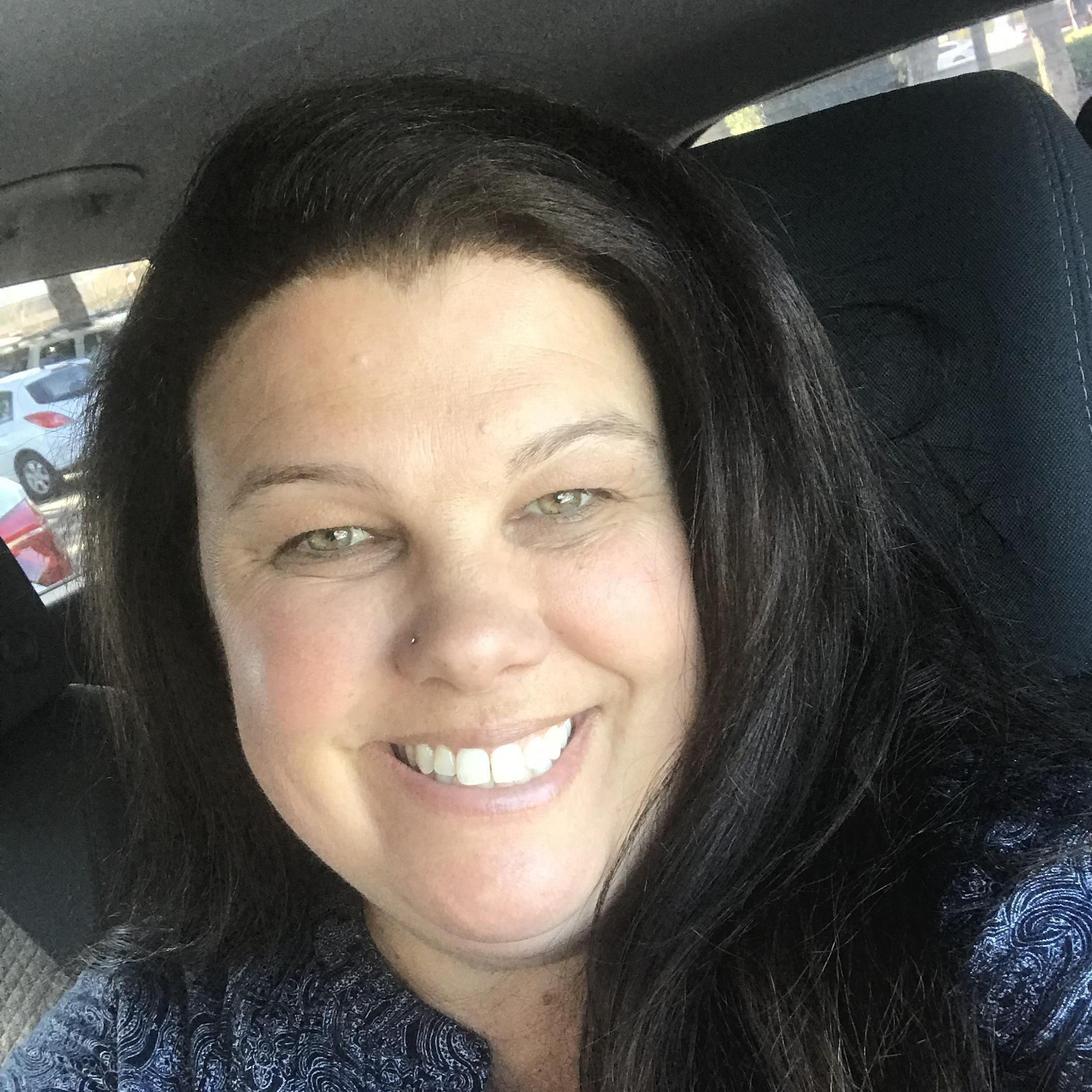 Heather Wible's Profile Photo