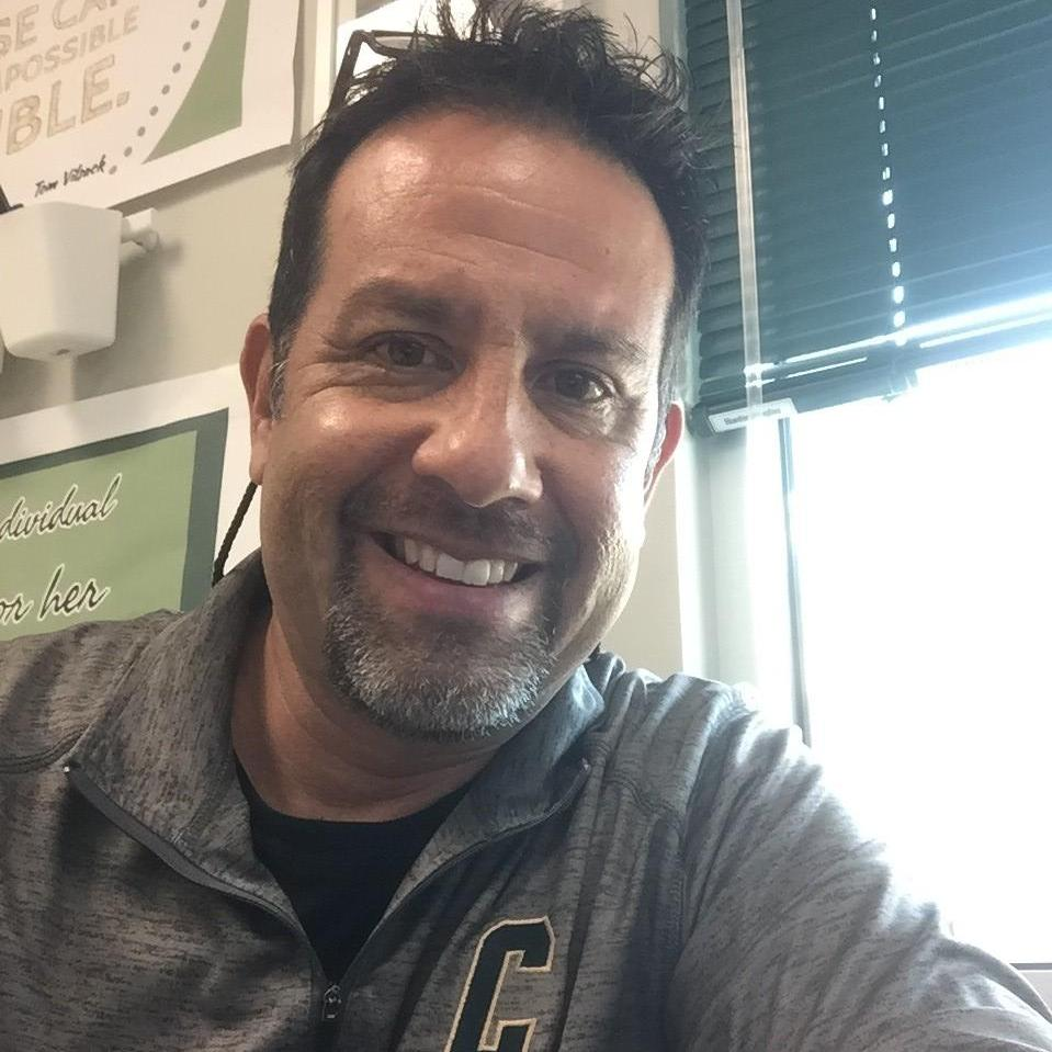 Steven Tobias's Profile Photo