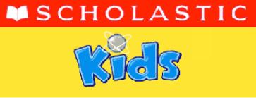 Logo: Scholastic Kids