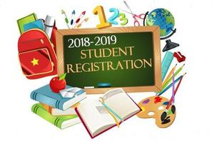 student registration icon