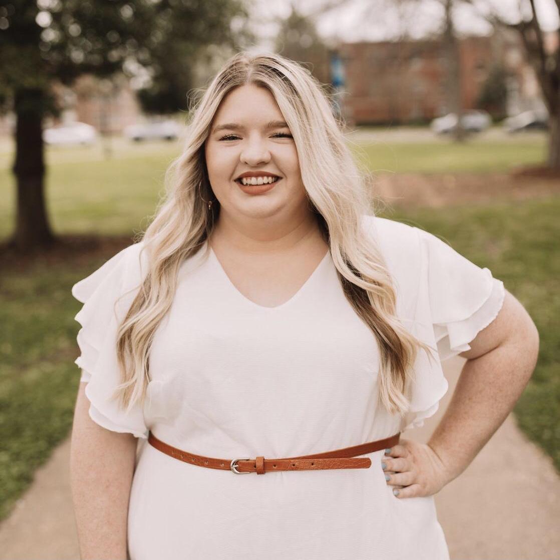 Grace McCarley's Profile Photo