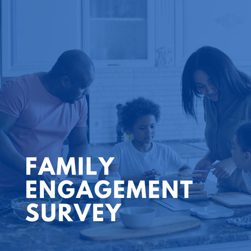 2020/21 Family Engagement Survey Featured Photo