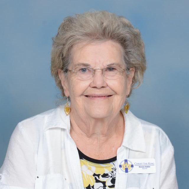 Donna Gable's Profile Photo