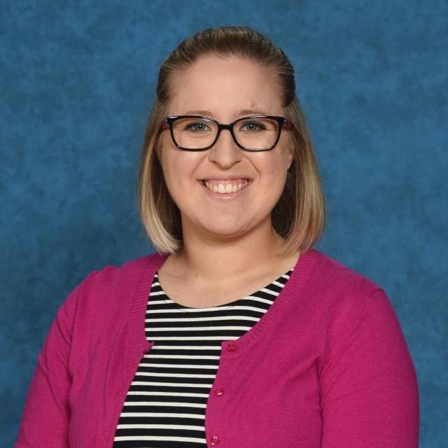 Cecilia Weston's Profile Photo