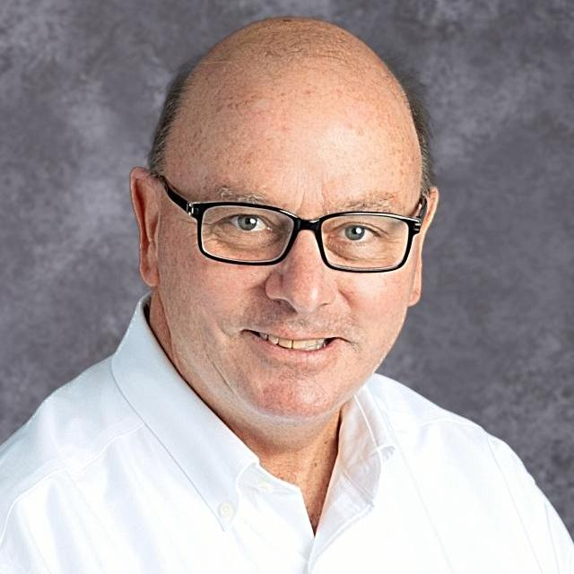 Dave Allen's Profile Photo