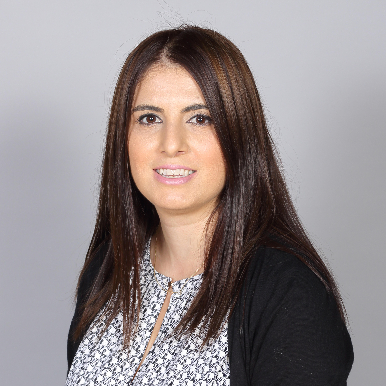 Armine Khalatian's Profile Photo