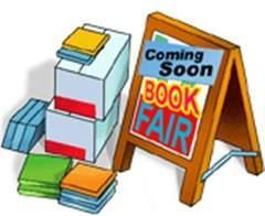 Fall Book Fair Thumbnail Image