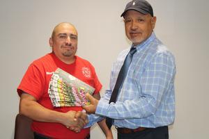 School donation - Mr. Alaniz.JPG