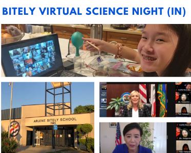 Bitely Virtual Science Night (In) Thumbnail Image